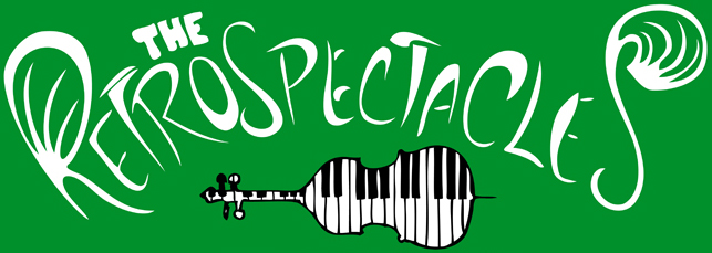Retrospectacles Logo